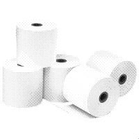 Giấy in nhiệt OJI Bảo Hành 24 tháng, giấy in bill chất lượng Nhật bản