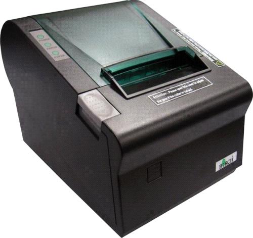 Máy in hóa đơn siêu thị  PRP-085 - in nhiệt