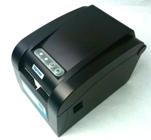 Máy in tem mã vạch Xprinter XP-350B