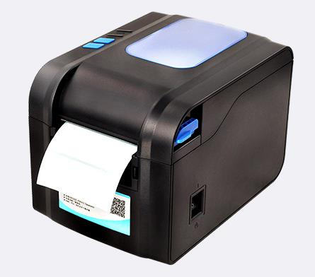 Máy in xprinter 370b