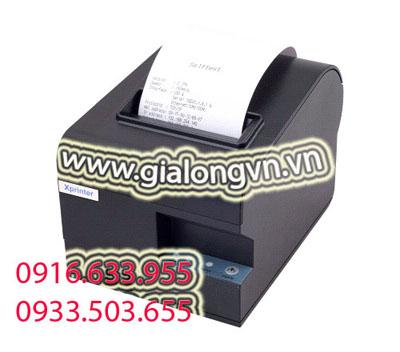 Máy in bill Xprinter A160