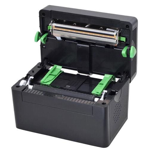 Máy in nhãn nhiệt xprinter XP-DT108B - Máy in đơn hàng shopee