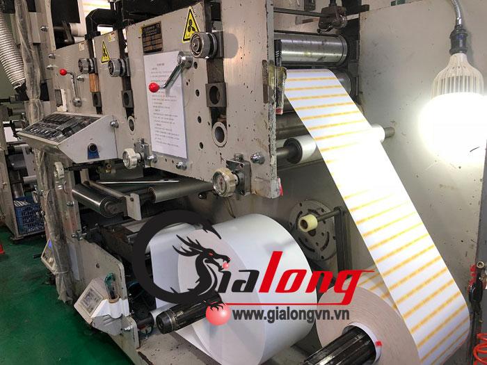 sản xuất giấy in đơn hàng shopee