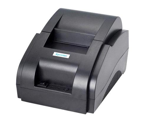 Máy In Hóa Đơn Xprinter Xp58iih