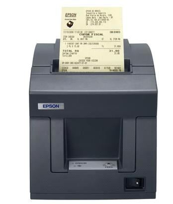 Máy in hóa đơn siêu thị EPSON TM T82 - in nhiệt