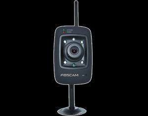 Foscam - FI8909W