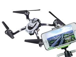 fly cam R22571 - camera quay phim truc tiep qua smart phome