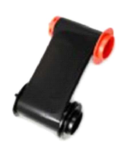Băng mực cho máy in thẻ nhựa Hiti CS200 (Đen)