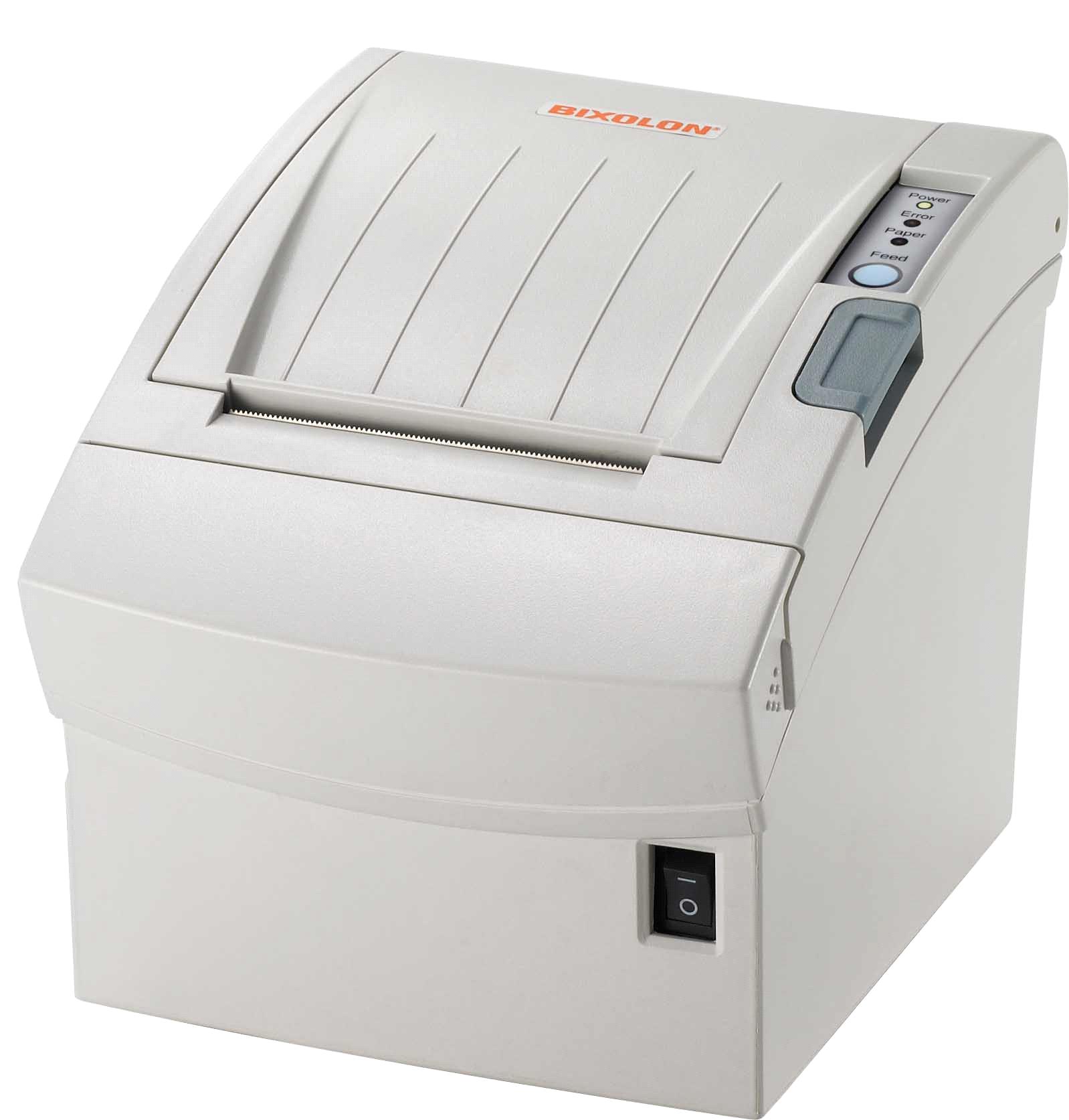 Máy in hóa đơn siêu thị Bixolon SRP-350Plus II