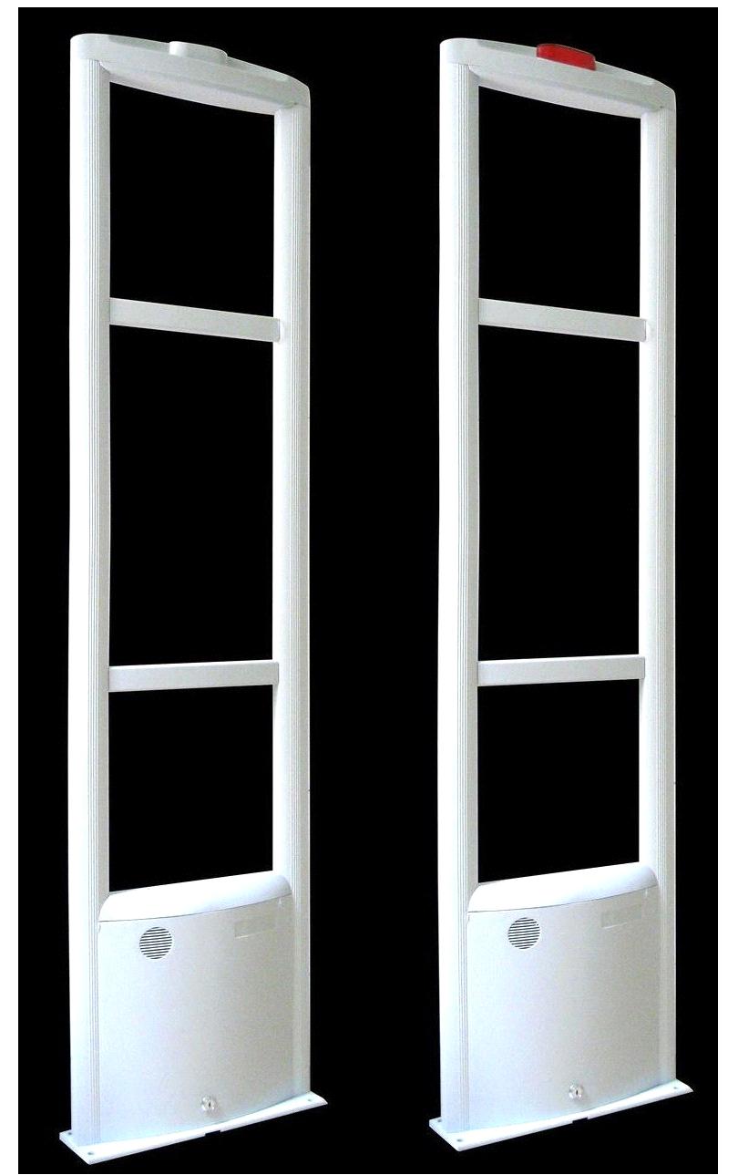 Cổng từ an ninh Foxcom EAS5000 (EC506,HL360,S2018)